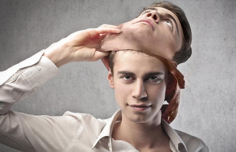 как определить обманывает ли человек 1