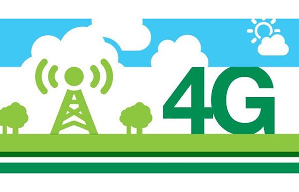 4G или LTE
