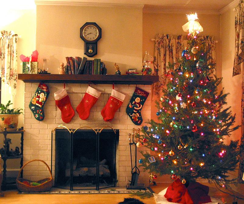 Как празднуют Католическое Рождество