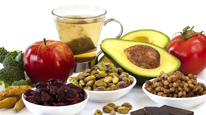 Витамин Е каждый день