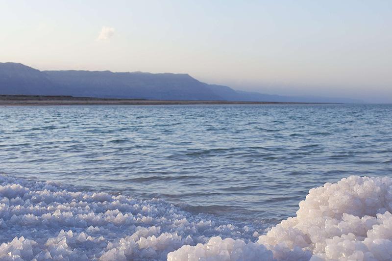 Самые впечатляющие водные объекты планеты: Топ 10