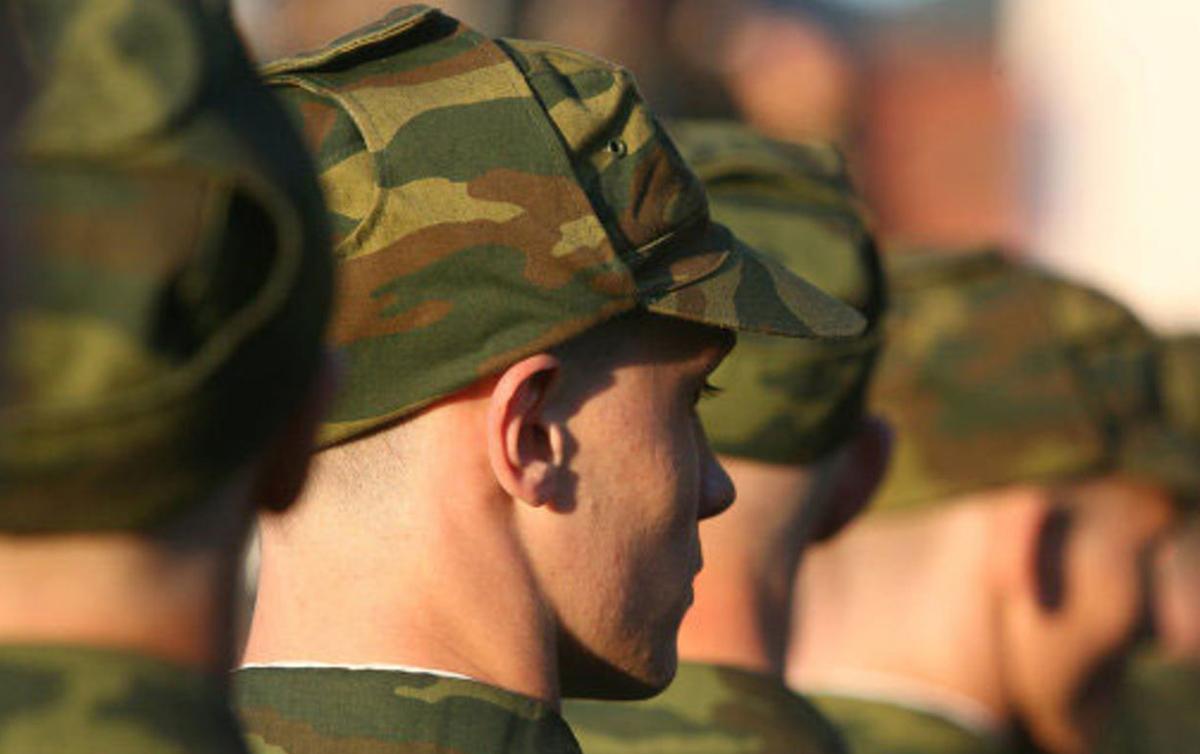 Призыв в армию 2017-2018 год: ждать ли отмены