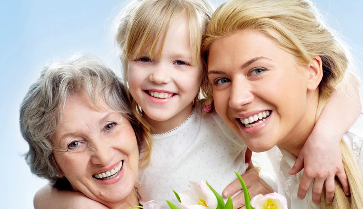 картинки про мам