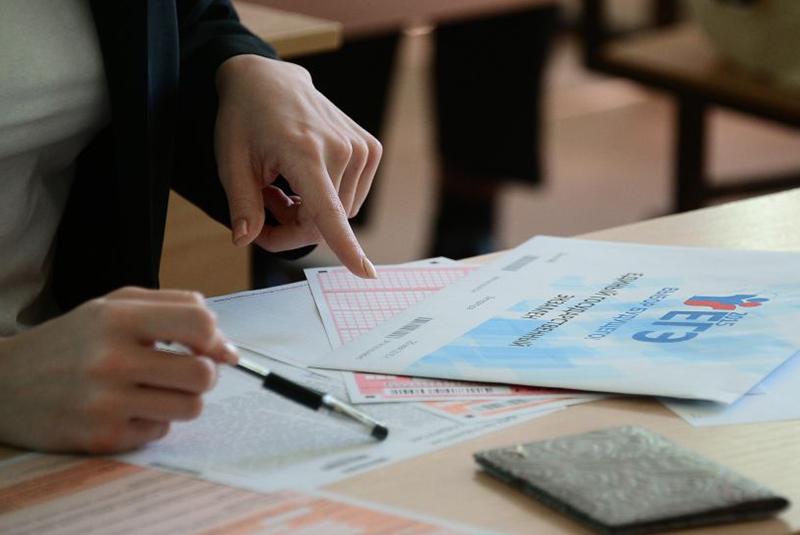 Обязательные экзамены ЕГЭ в 2018 году