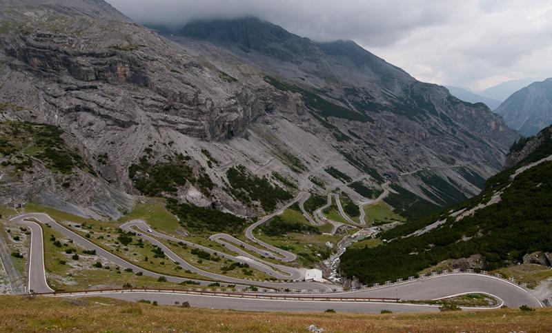 Самые опасные дороги в мире: топ 10