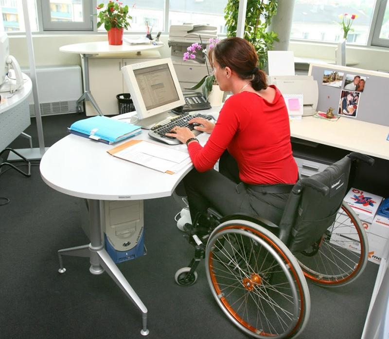 Льготы работающим инвалидам в 2018 году: последние новости