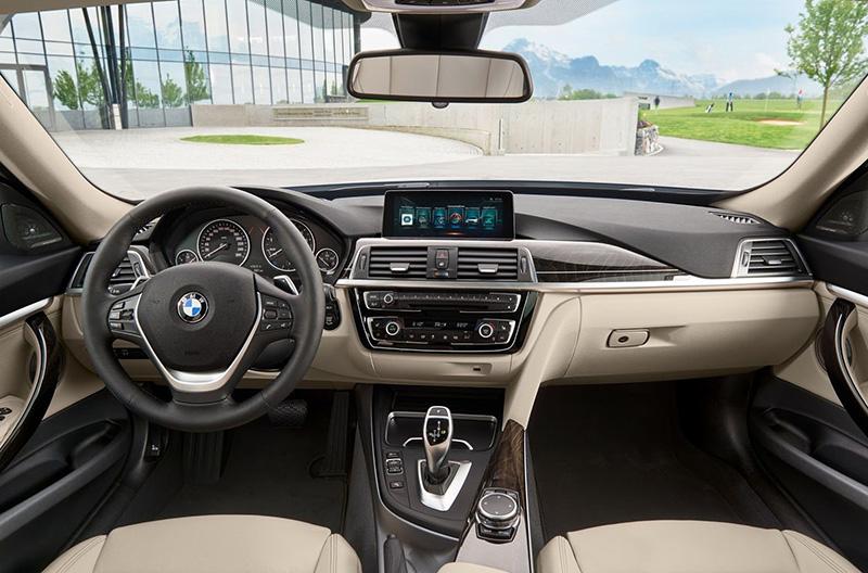 BMW 3 Series 2018 года: технические характеристики и стоимость