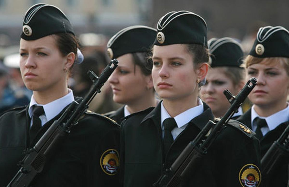 Призывная кампания в России в 2019 году