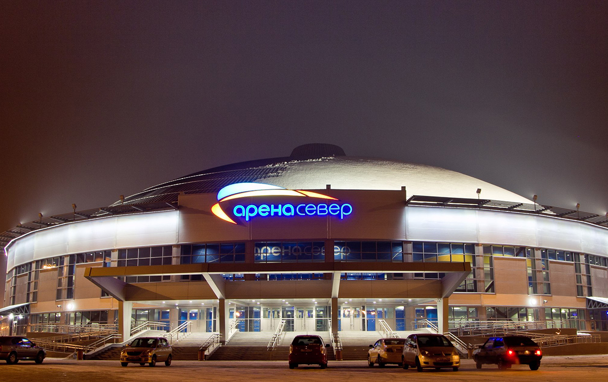Зимняя универсиада 2019: Красноярск