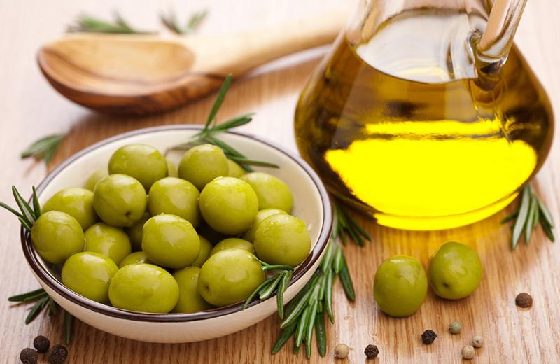 Можно ли пить оливковое масло?