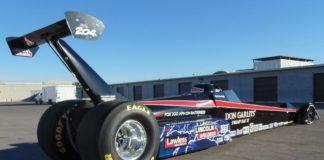 Новый рекорд скорости электромобиля в 320км/ч
