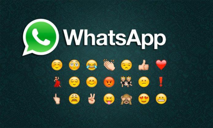 Emoji убивают WhatsApp