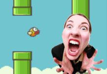Как Flappy Bird завладела разумом людей