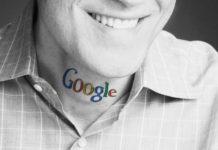 Электронная татуировка от Google