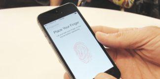 Насколько безопасен сканер отпечатков пальцев в iPhone