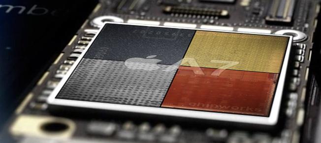 Сердце iPhone для Apple как всегда делает Samsung