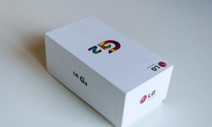 LG G2 обзор комплектации и характеристики телефона
