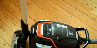 Как выбрать пылесос? отзыв о пылесосе Electrolux All Floor